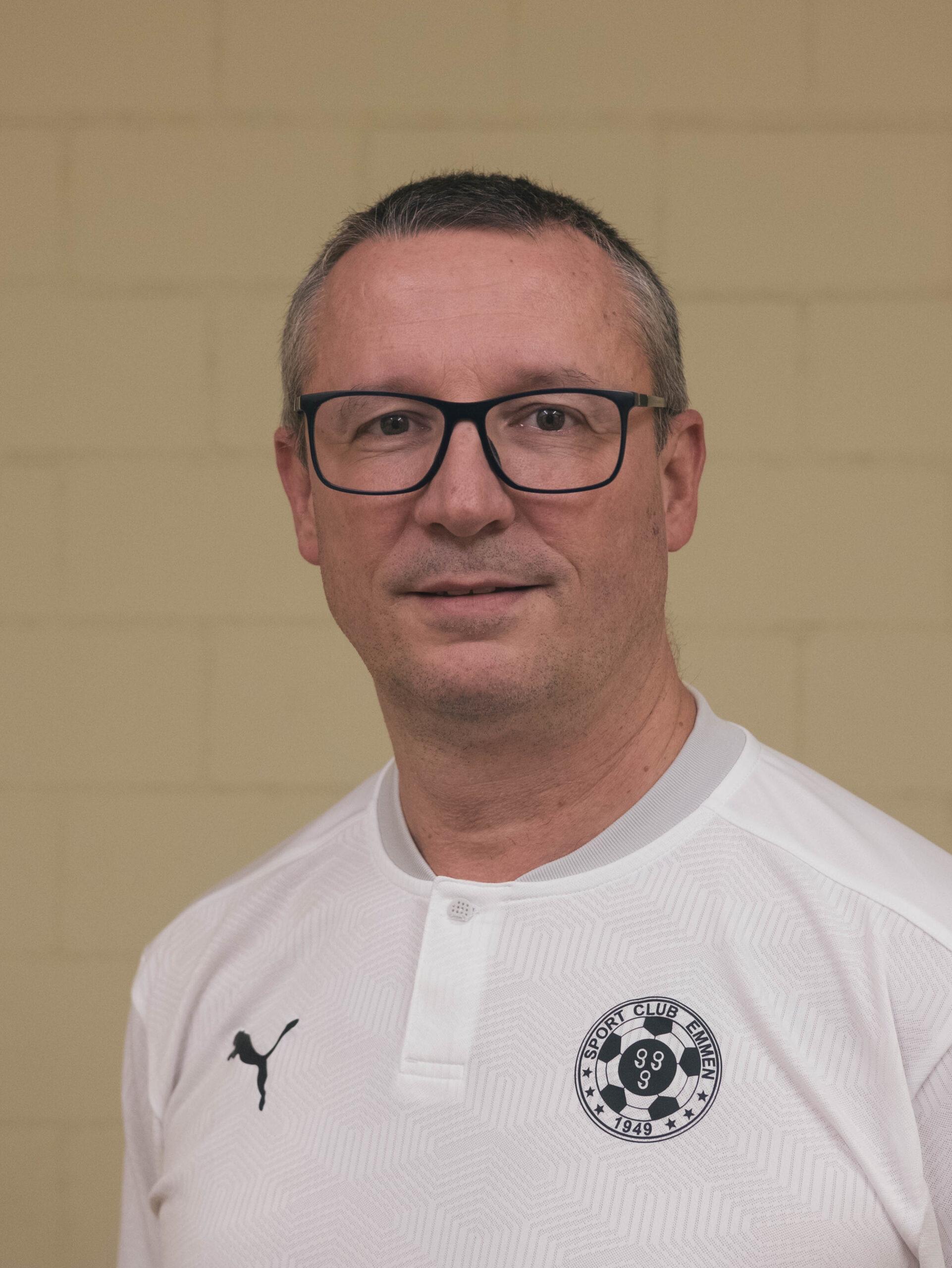 Heinz Baumgartner